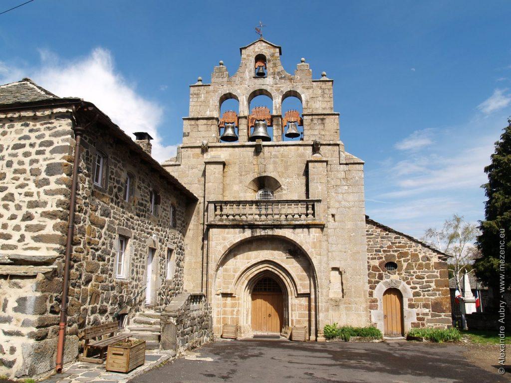 Eglise romane de Saint-Front