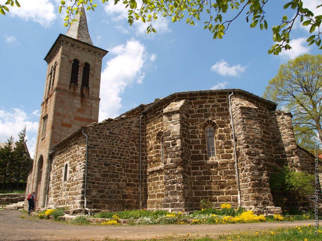 Eglise de Caint-Clément