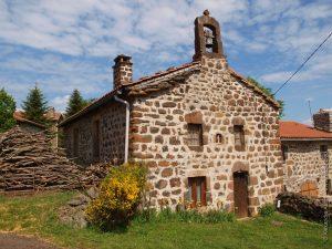 Maison de Béate de Saint-Victor