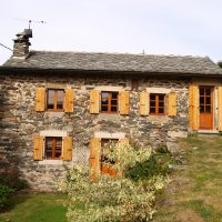 Assemblée du Villaret (Saint Julien Chapteuil)