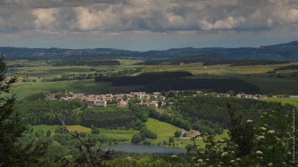 Village de Fay-sur-Lignon