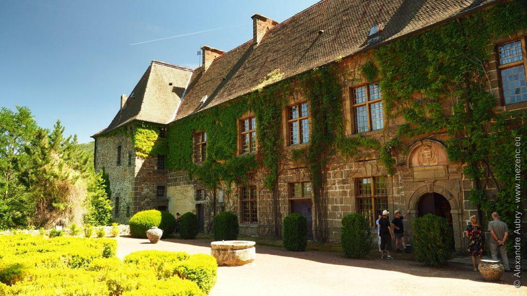 Château de Lavoute-Polignac